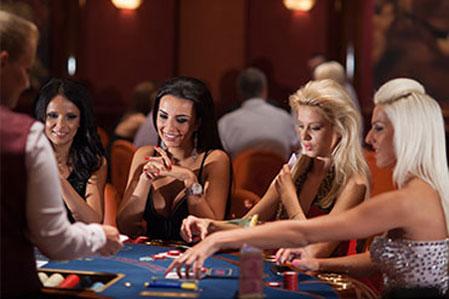 Caribbean Poker
